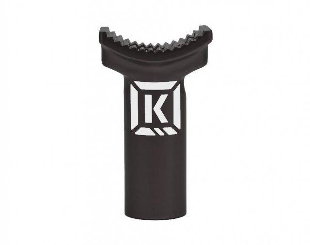 Stealth Tubo sella Pivotal Kink | Colore Black