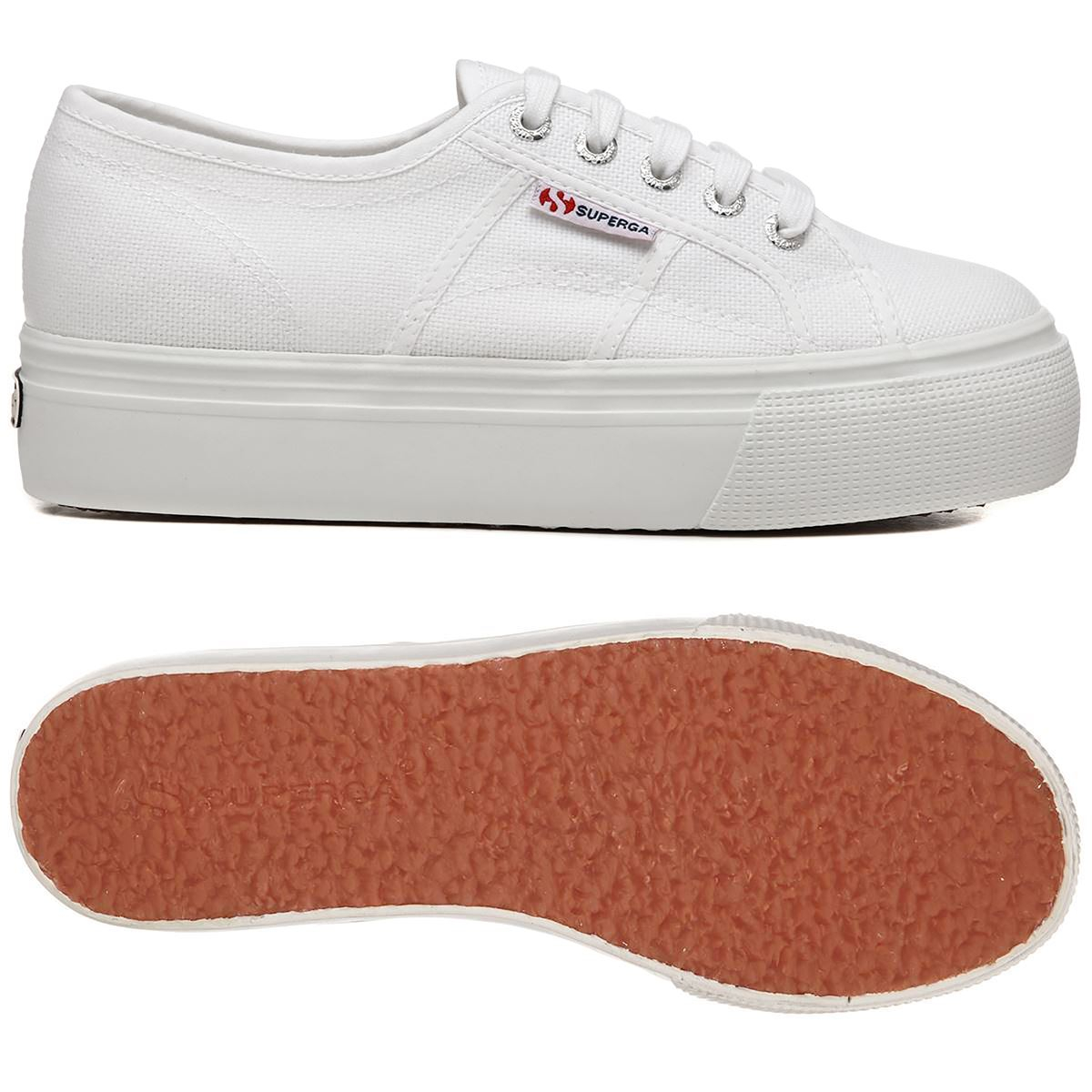 Scarpa donna SUPERGA 2790 ACOTW LINEA UP AND DOWN