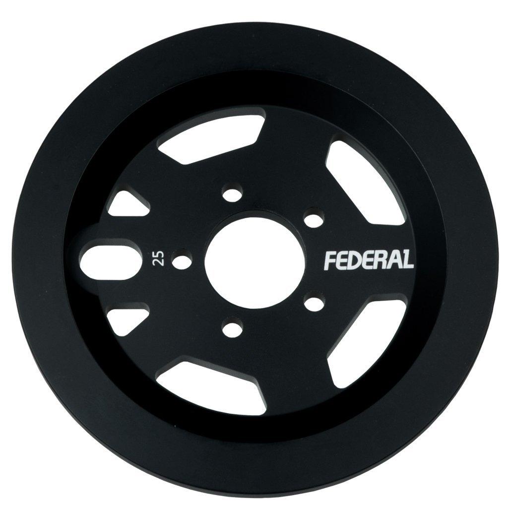 Federal Amg Guard Sprocket | Colore Black