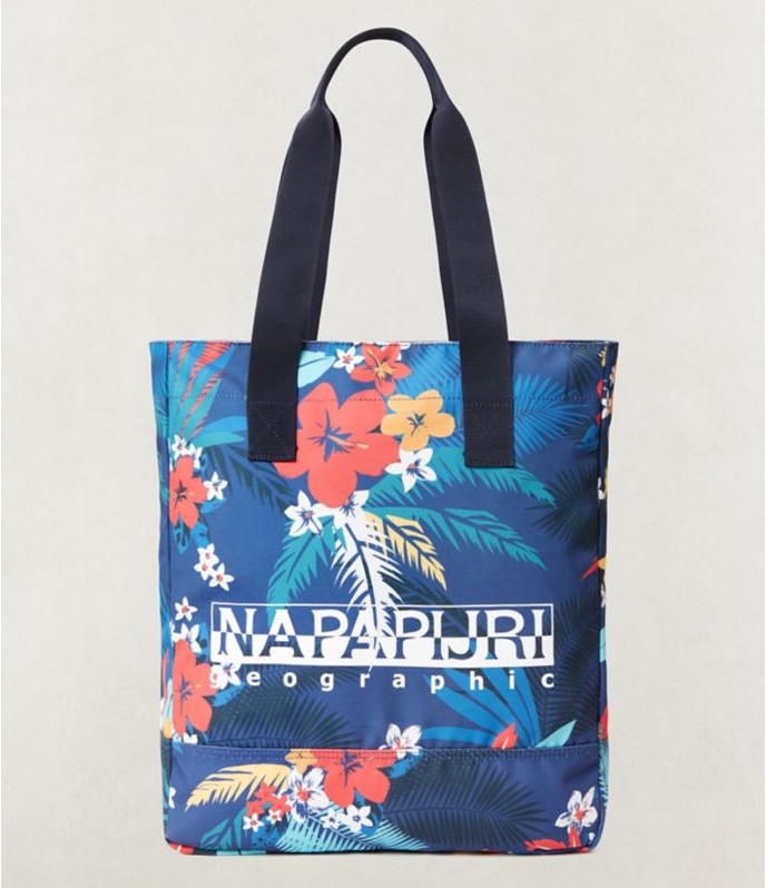 Borsa a mano NAPAPIJRI HAPPY FANCY