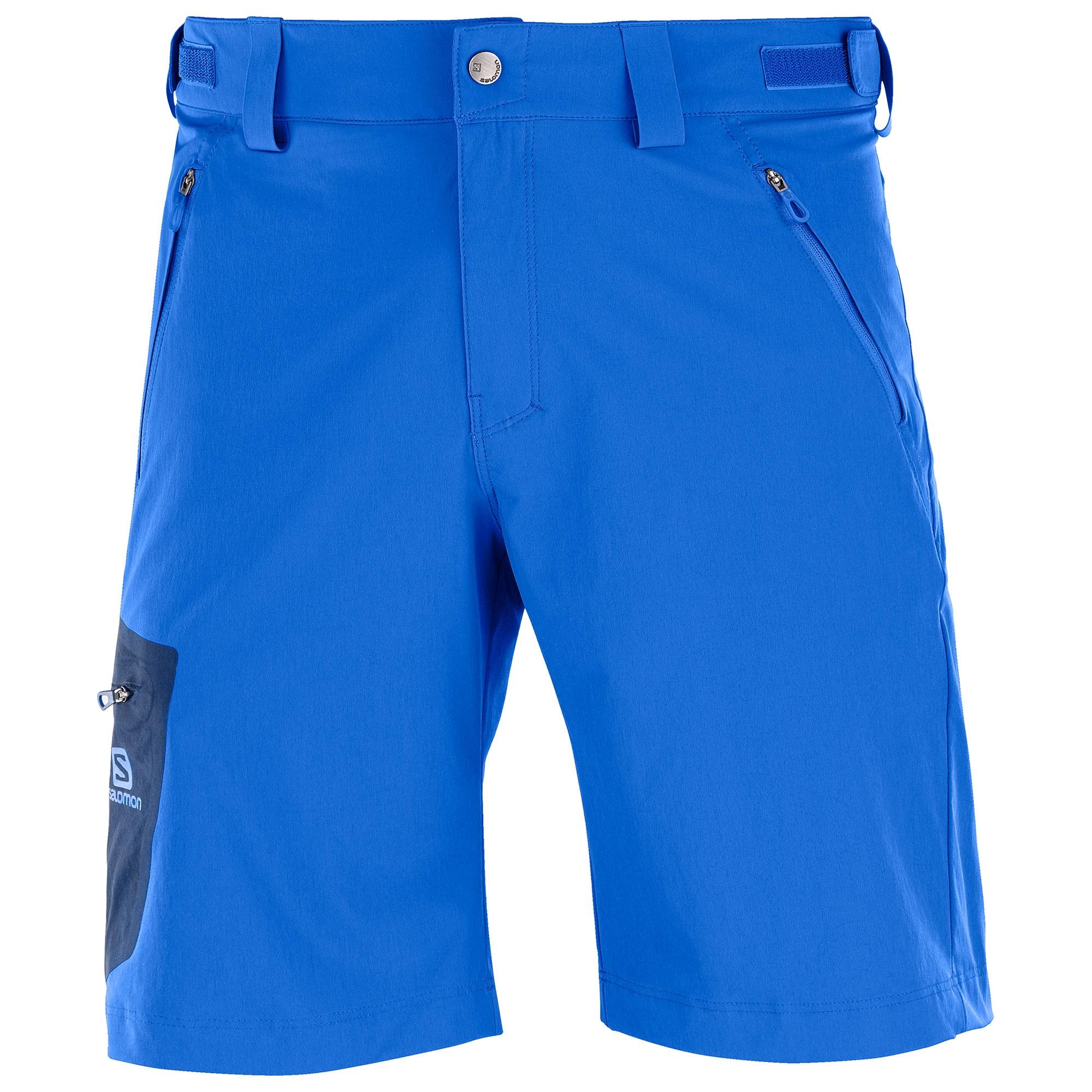shorts uomo SALOMON WAYFARER SHORT M