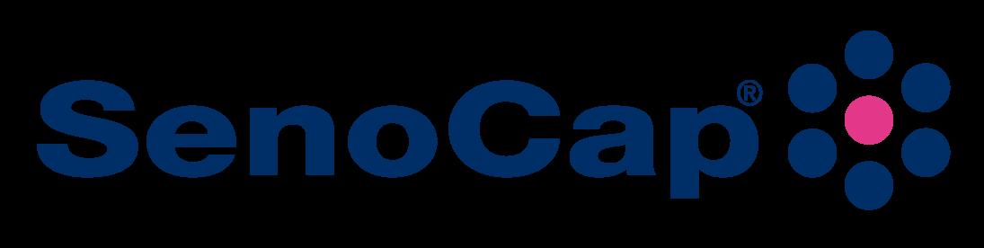 SenoCap logo