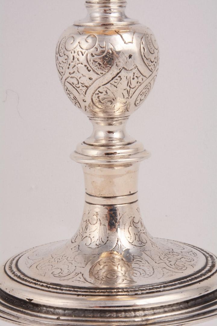 Calice Liturgico in Argento BRO600