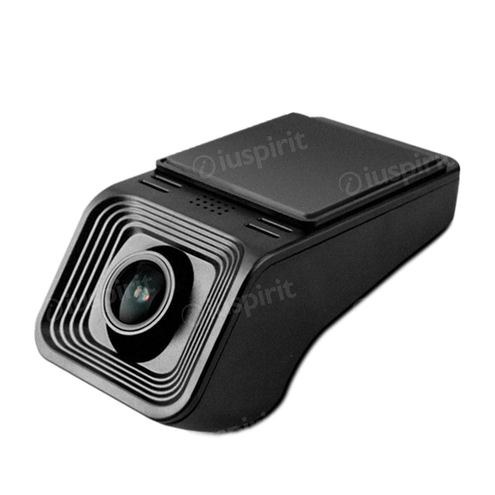 ADAS DVR FULL HD 1080P registratore video frontale auto DASH CAM per autoradio