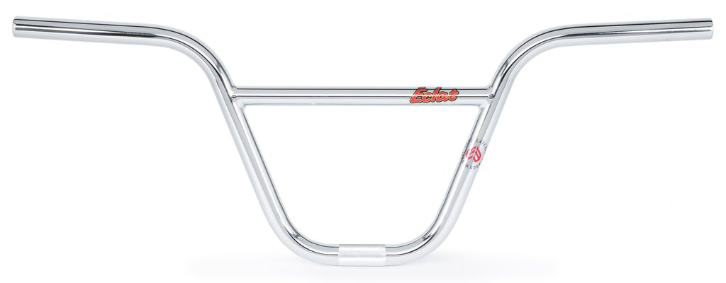 Chocolate Manubrio Bmx Eclat | Colore Chrome