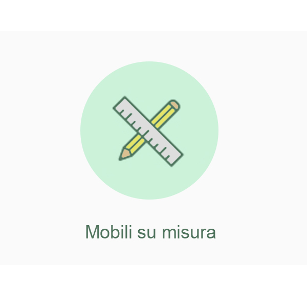 Mobili su misura