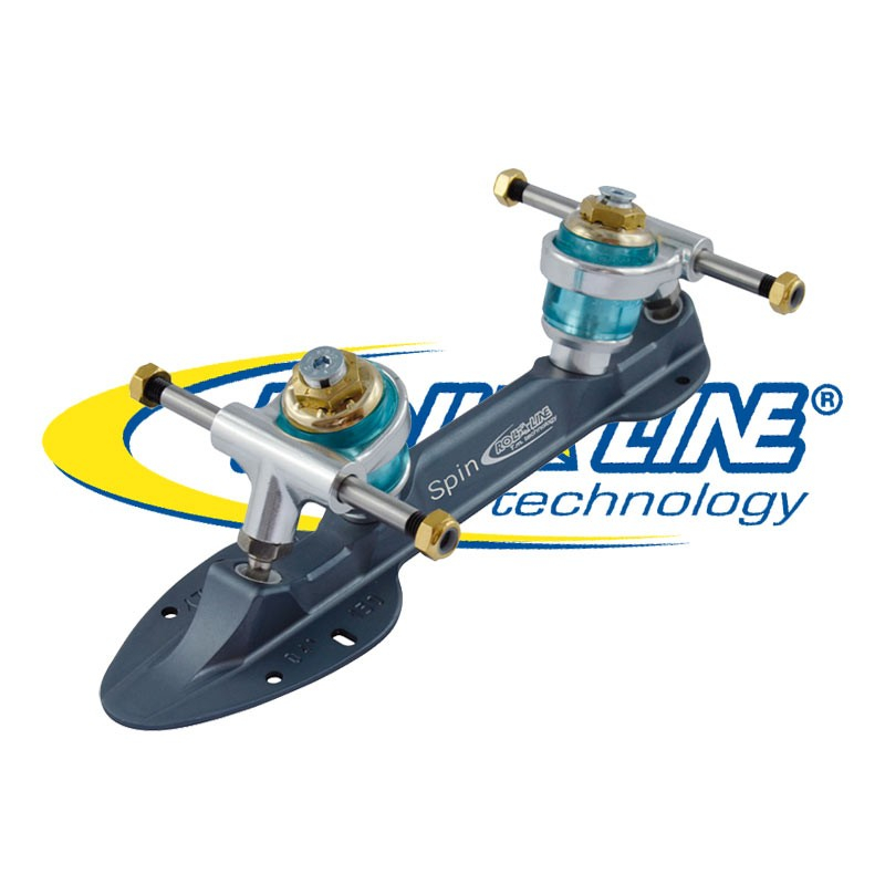 Telaio Roll Line Spin