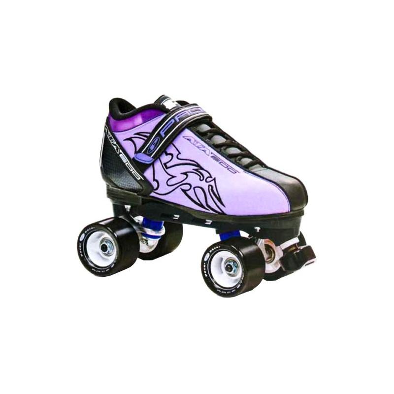Pattini Roller Derby ATA 600 da Donna