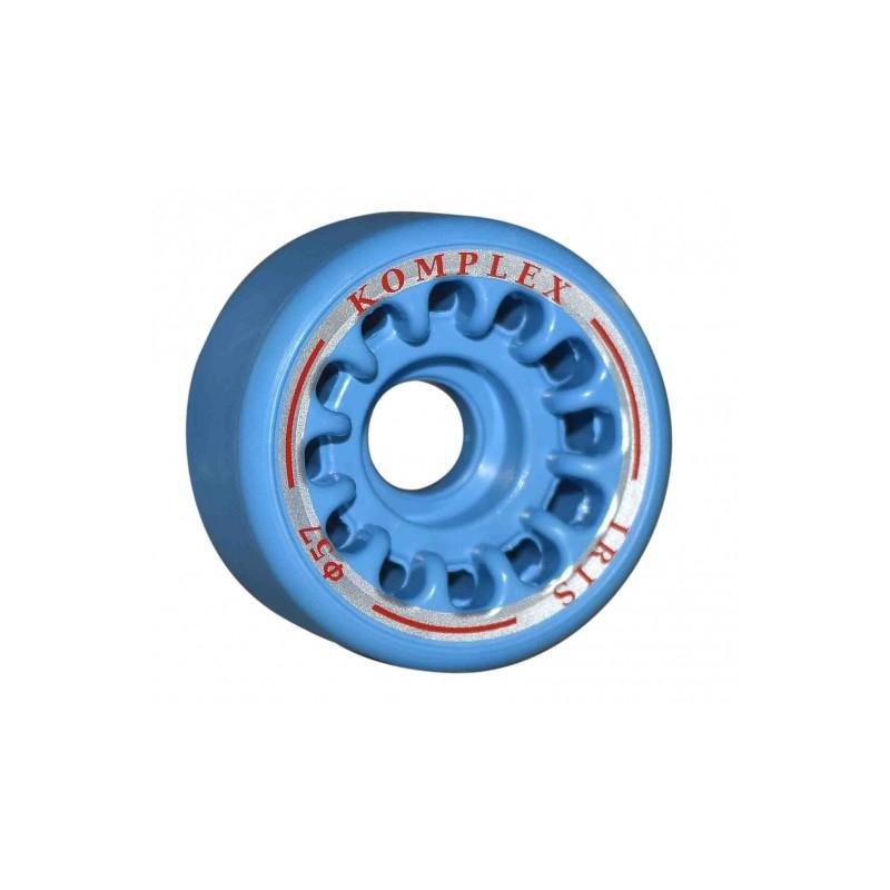 Ruote Komplex Iris 57 mm