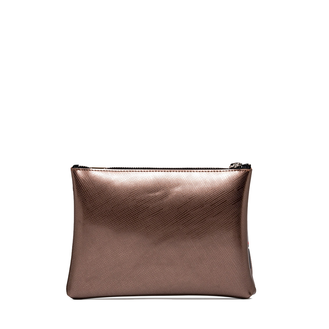 Pochette Numbers Media Bronzo - GUM Design