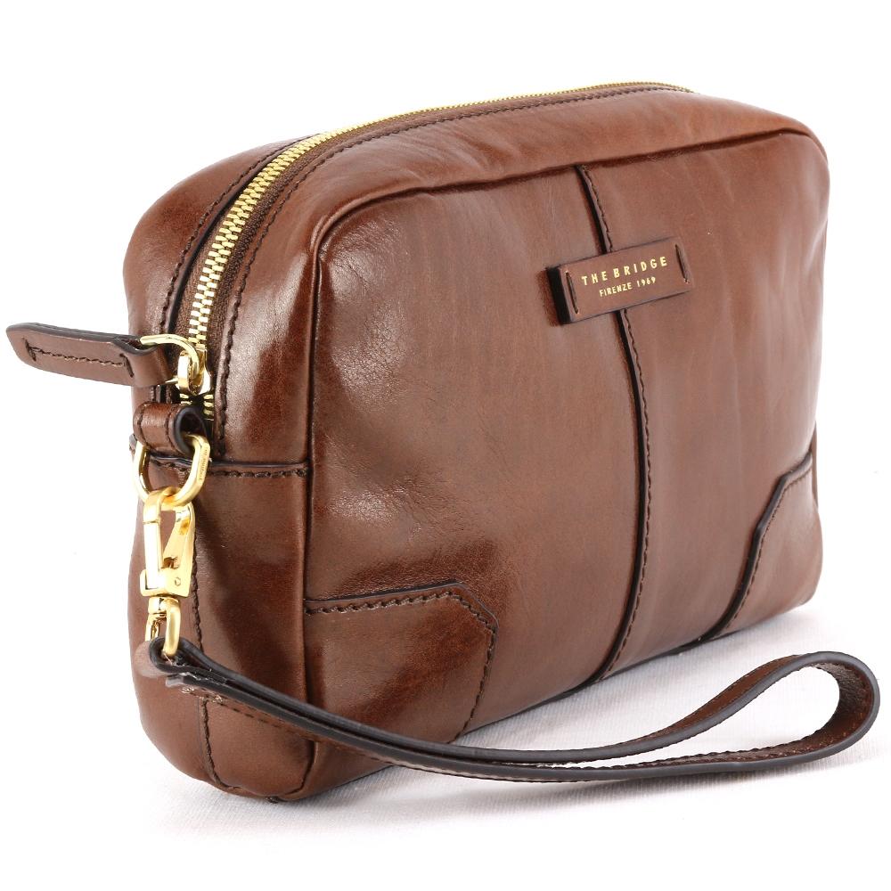 Shoulder bag The Bridge  05363001 14