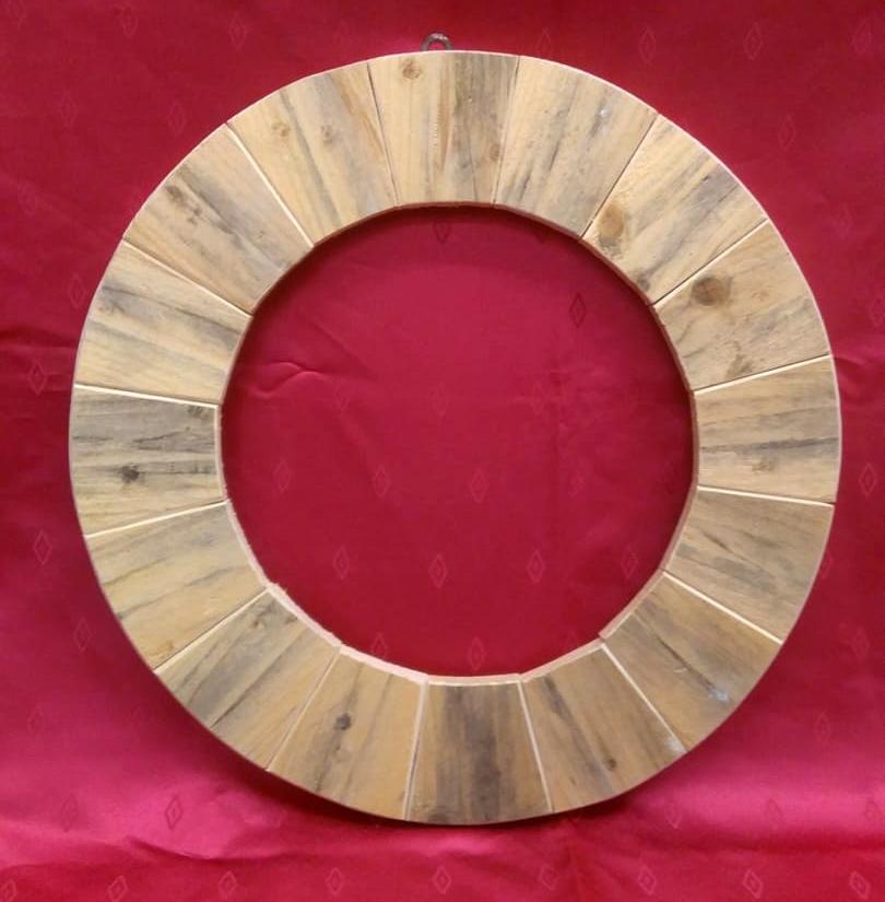 Cornice tonda (diametro 48)