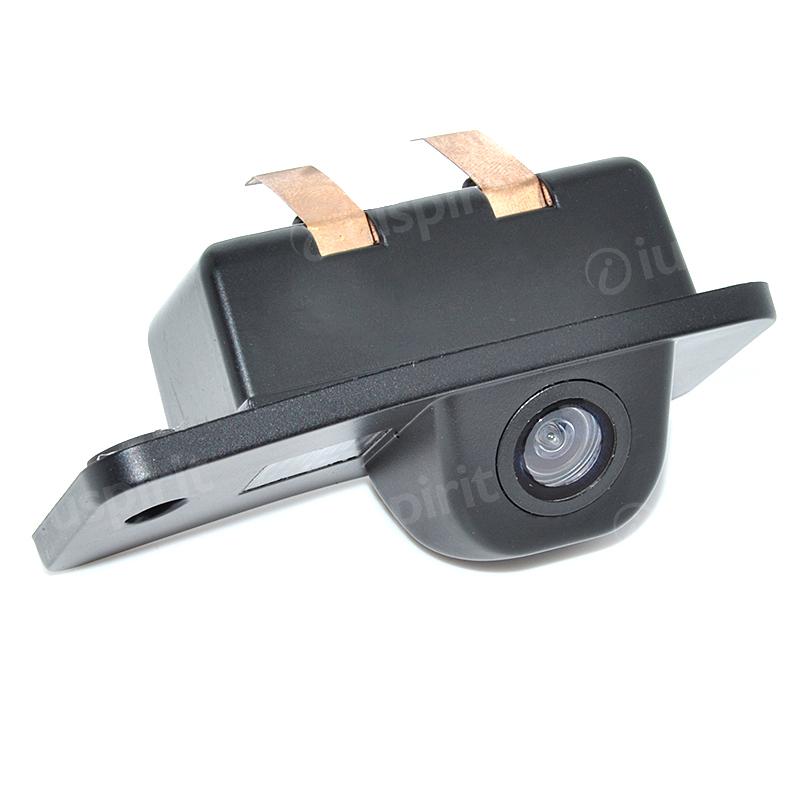 Telecamera retromarcia per Audi A3 A4 A5 A6 A8 Q7 S4 RS4 S5 Cabrio retrocamera specifica luce targa