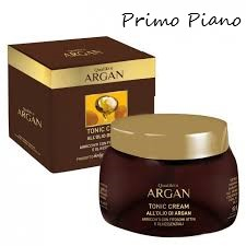 Tonic Cream Qualikos Argan 300ML
