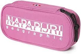 Nécessaire Napapijri HAPPY PEN ORGANIZER N0YID4 p83 LGT ANTI ROSE