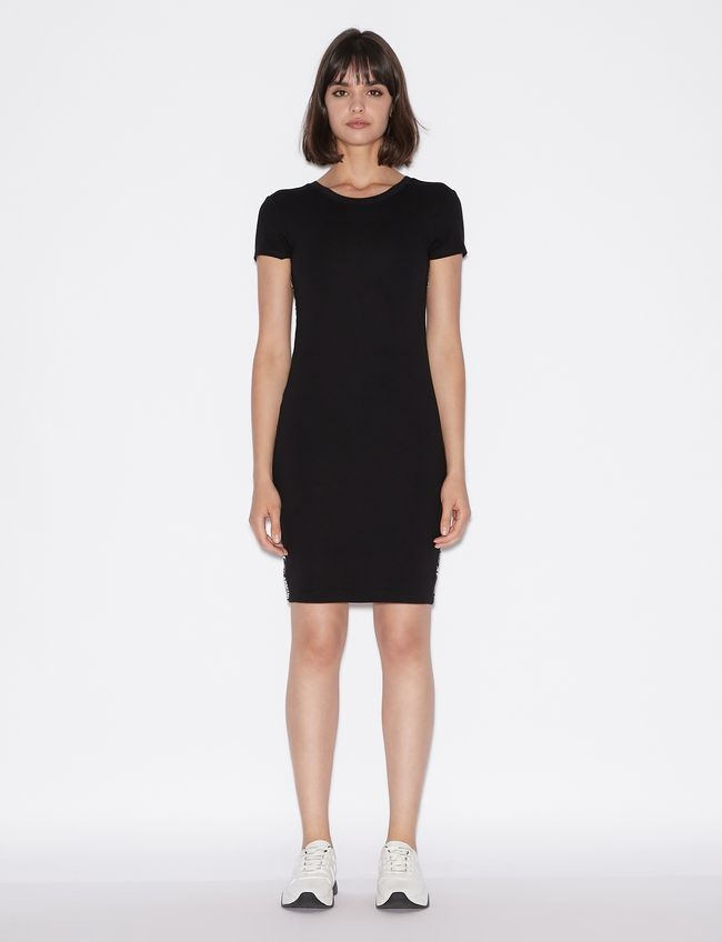 Abito donna ARMANI EXCHANGE in jersey