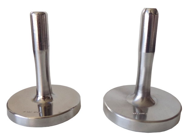 Batticarne in acciaio inox gr.800 E GR.1000
