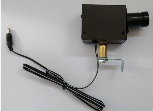 Proiettore fisso a led di potenza