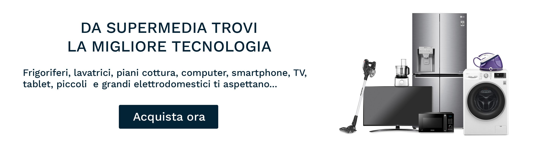 buy popular 82cc2 0ba72 Supermedia - Compra online smartphone, pc, tablet ...