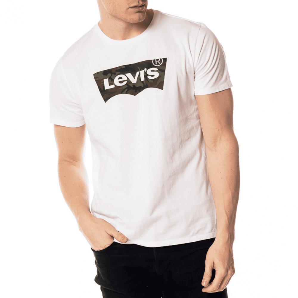 T-shirt uomo LEVI'S Housemark Graphic Tee