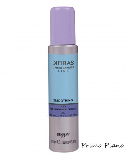 Keiras Urban Barrier Line Olio smoothing 100 ml