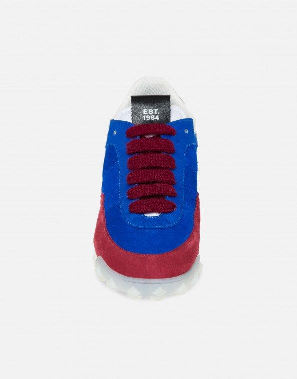 Sneakers vintage in nylon