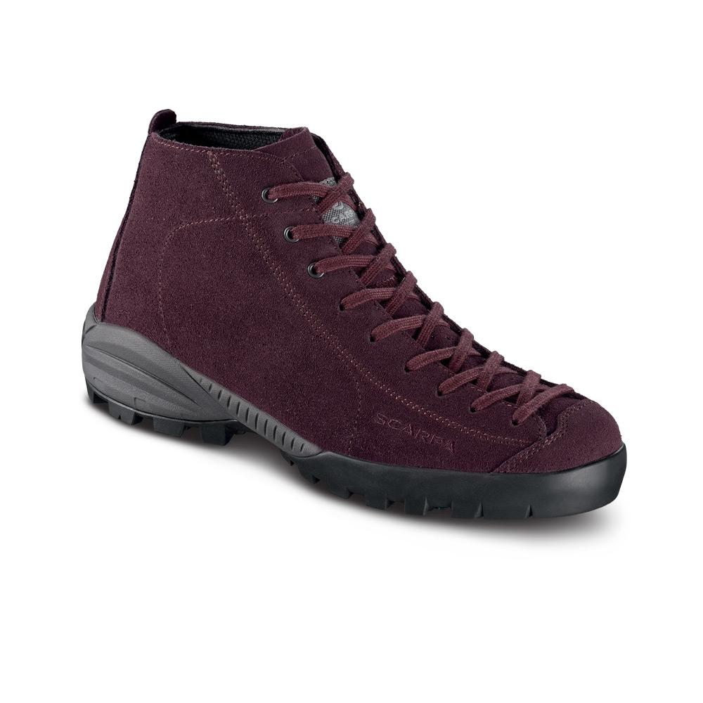 MOJITO CITY GTX  -   Comfortable and waterproof footwear   -   Temeraire (Nubuck)