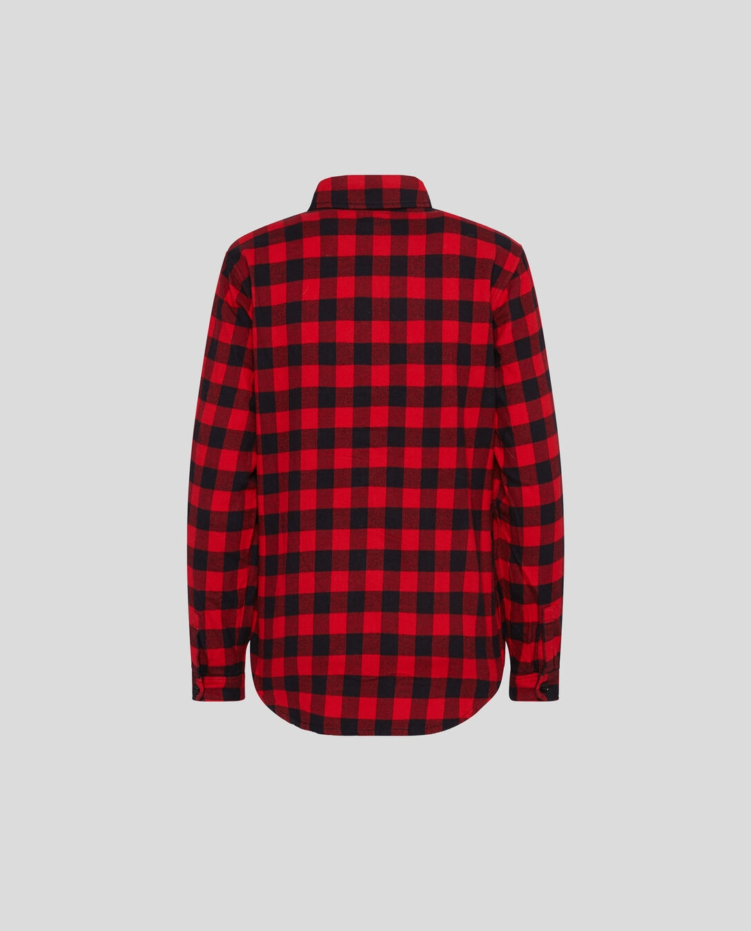 Camicia donna WOOLRICH LIGHT FLANNEL