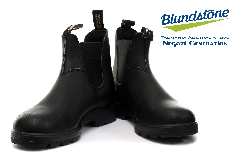 Boot uomo BLUNDSTONE STYLE 510 BLACK