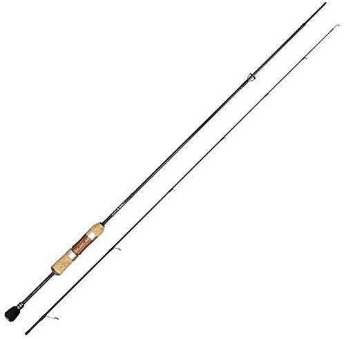 GUNKI CANNA Spinning trout area REINBO