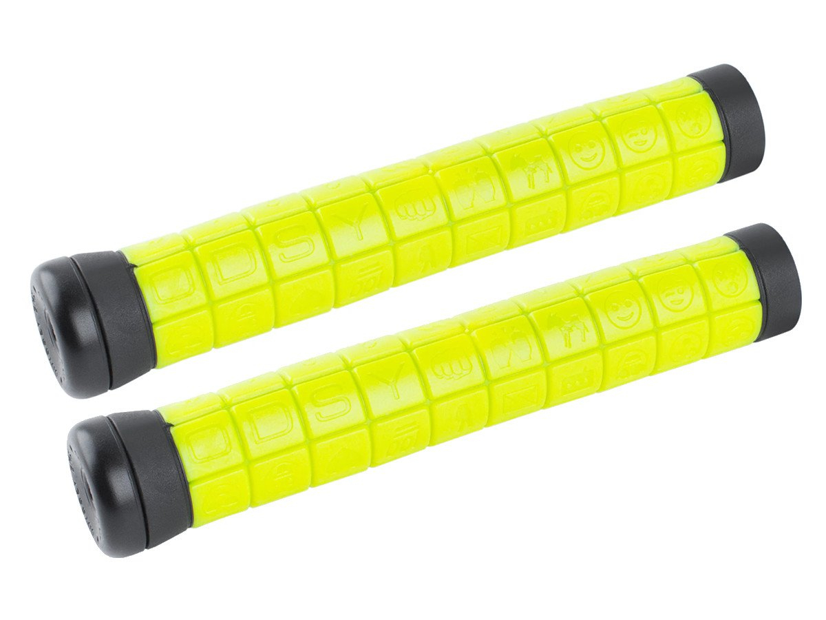 Odyssey Keyboard V2 Manopole   Colore Fluo Yellow