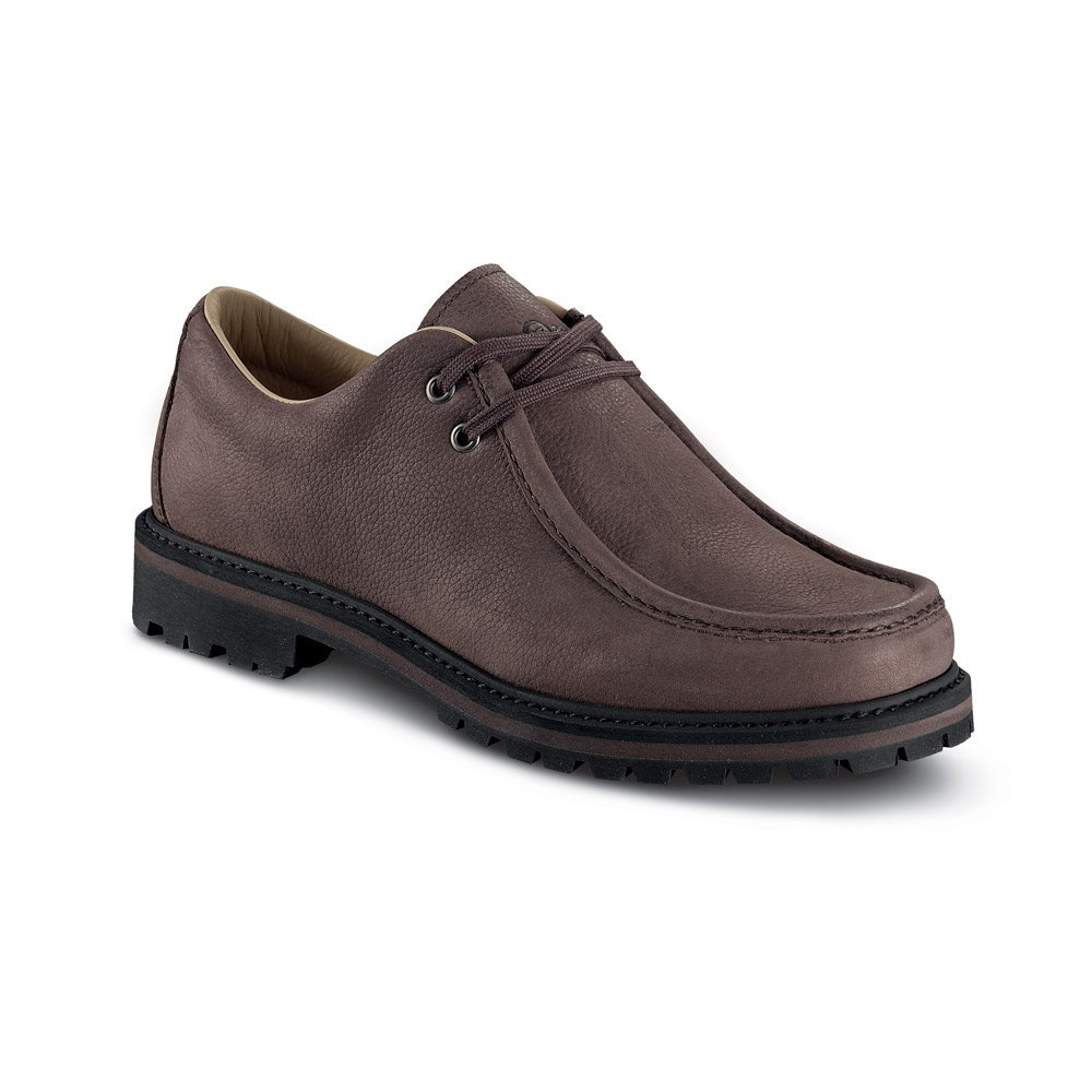 ANFIBIO LITE   -   Uso quotidiano    -   Brown (Nubuck)