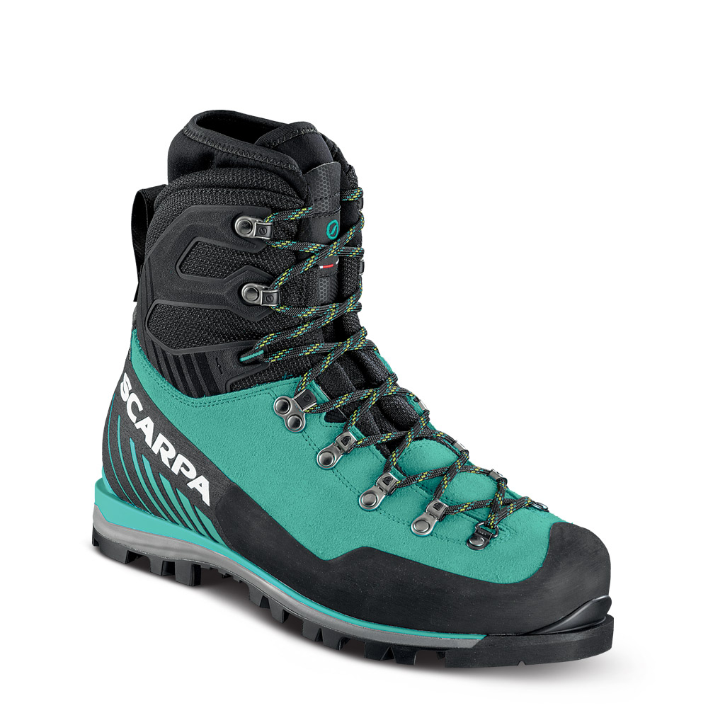MONT BLANC PRO GTX WMN   -   Technical mountaineering   -   Tonic