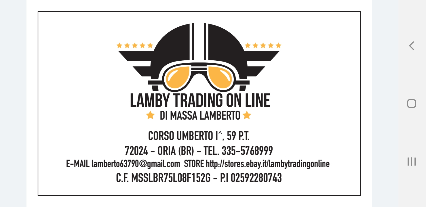Lamby Trading on line