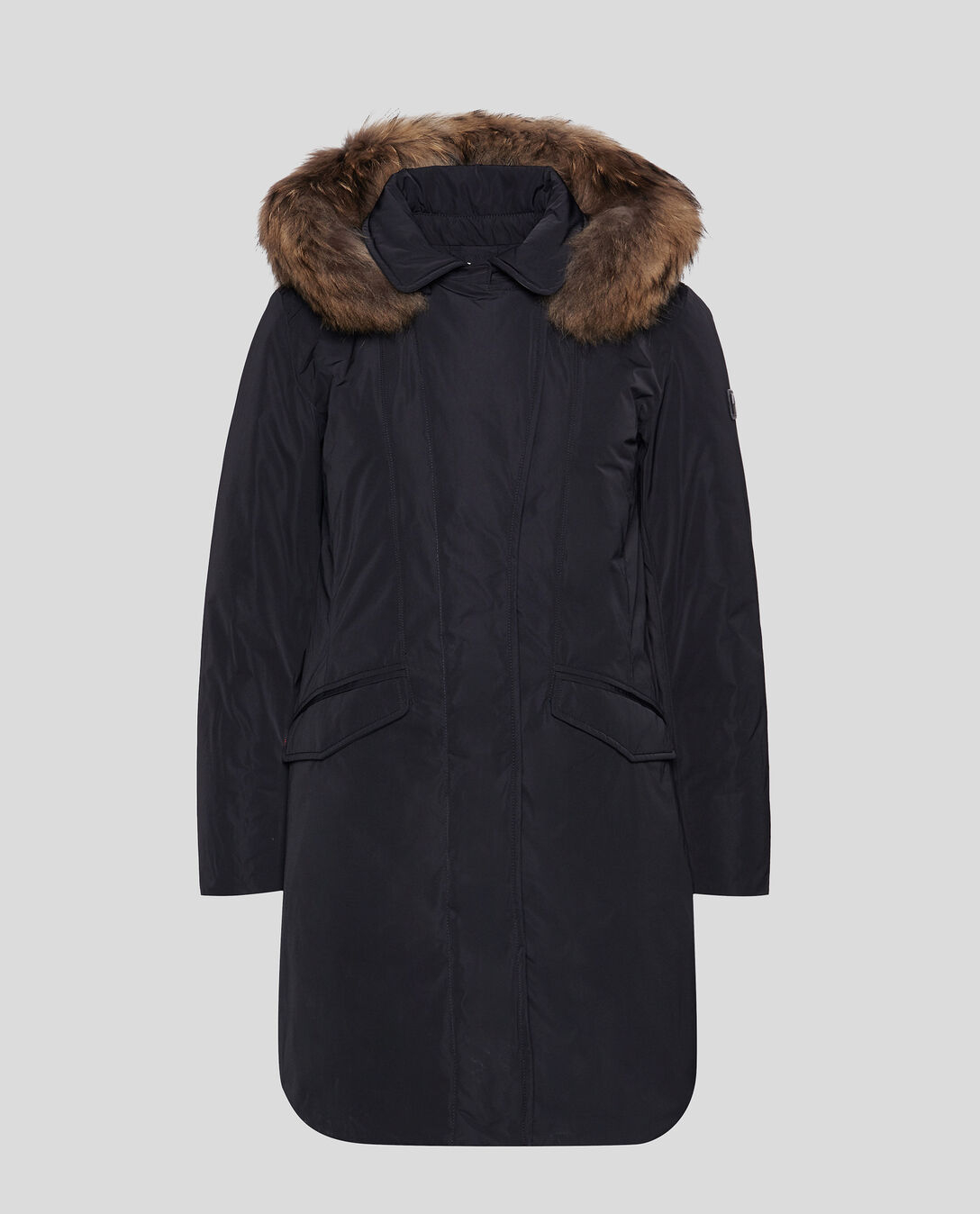 SHOPPING ON LINE WOORLICH W'S MODERN VAIL COAT FALL WINTER 19/20 NEW COLLECTION WOMEN'S