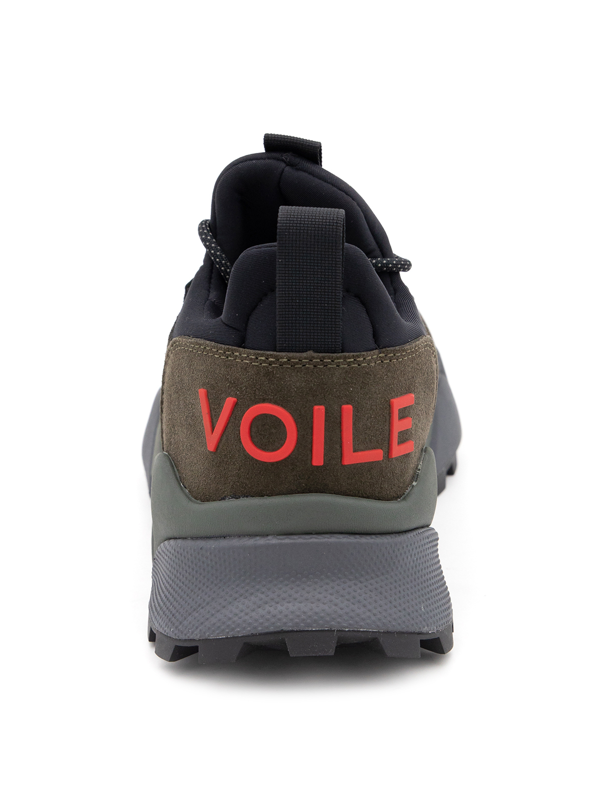 Voile Blanche Scarpa CLUB04 VELOUR STREET/VIT