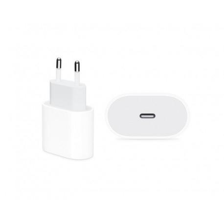 Apple MU7V2ZM/A Alimentatore USB‑C da 20 W iphone