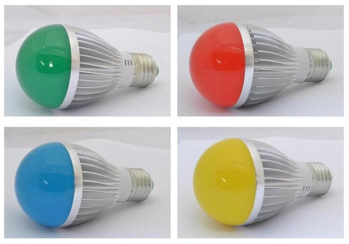 Lampade led 5W dimmerabili