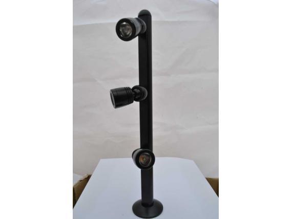 Multispot 3 led orientabil1 12 V