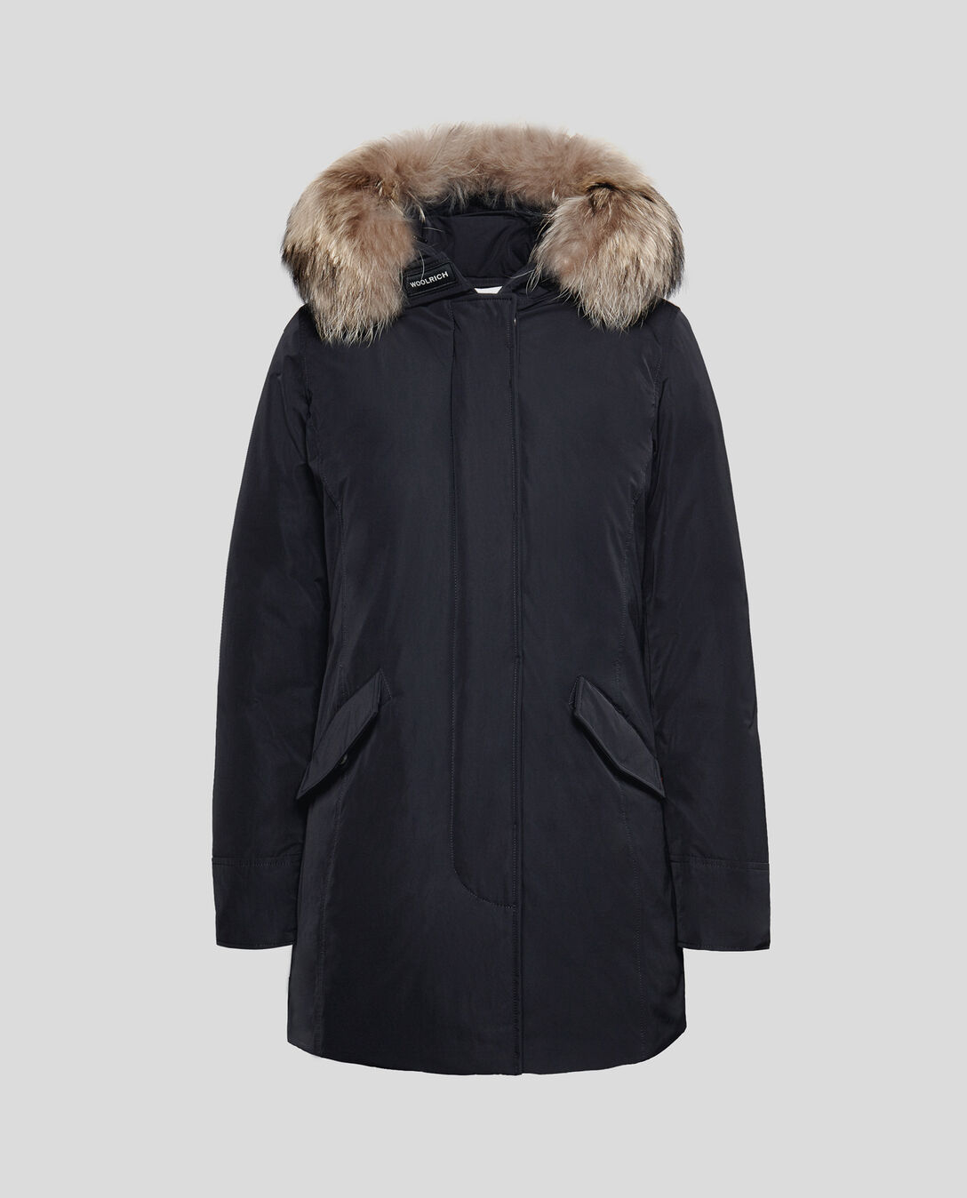 Giacca donna WOOLRICH LUXURY ARCTIC PARKA