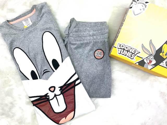 Pigiama Bugs Bunny Gisela