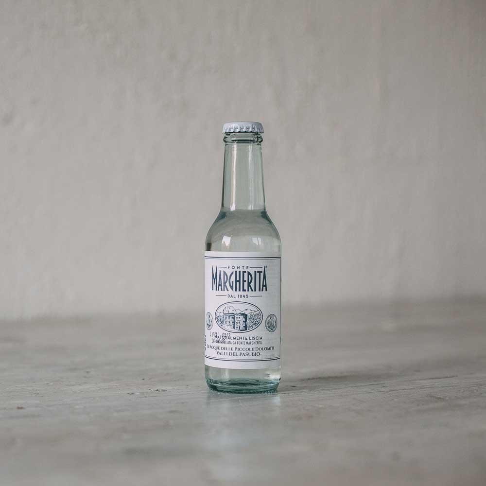 Fonte Margherita acqua in vetro (24 pezzi da 20cl)