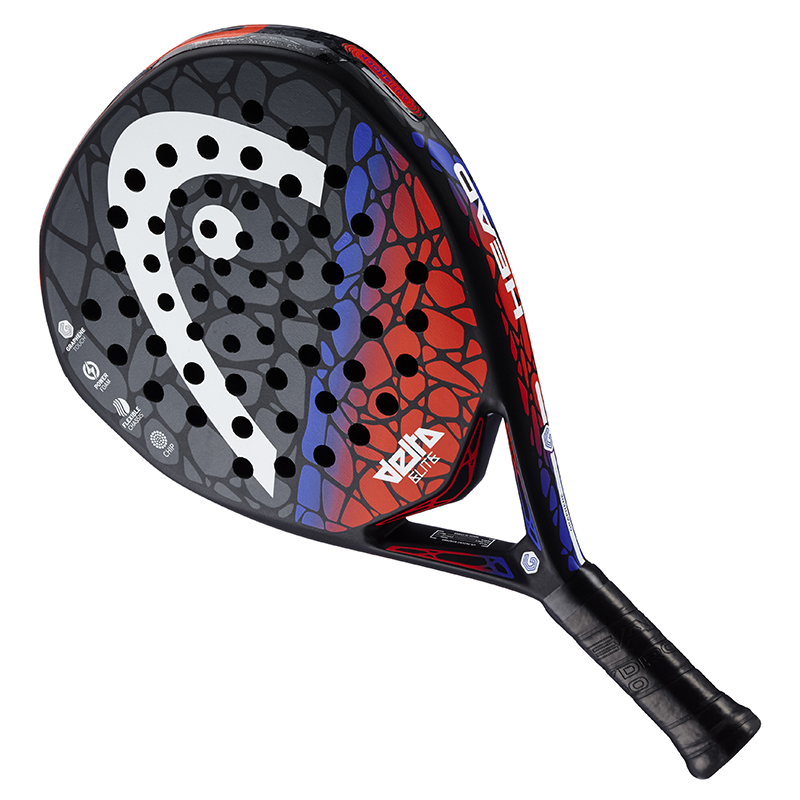 HEAD • GRAPHENE TOUCH DELTA ELITE