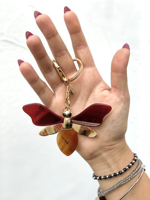 Portachiavi Farfalla Nali