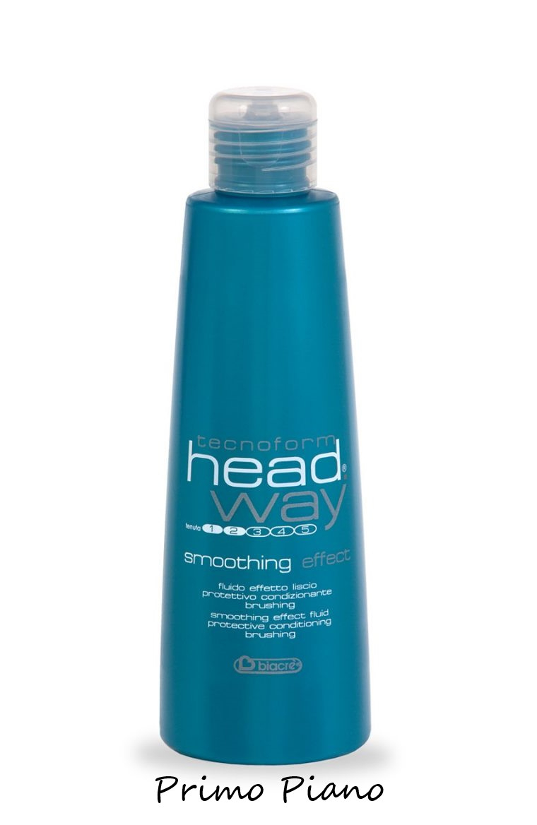 Smoothing Effect - Tecnoform Head Way 200ml