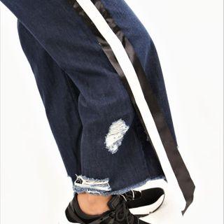 Jeans donna Mikyri