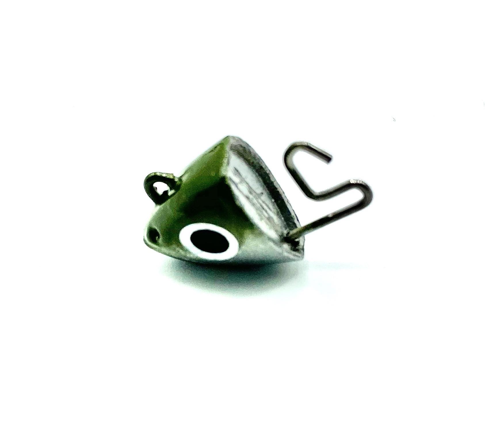 Fiiish Black Minnow 2 (90mm) -  Fishing Jig Heads