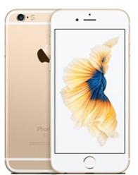Apple iPhone 6s - RICONDIZIONATO