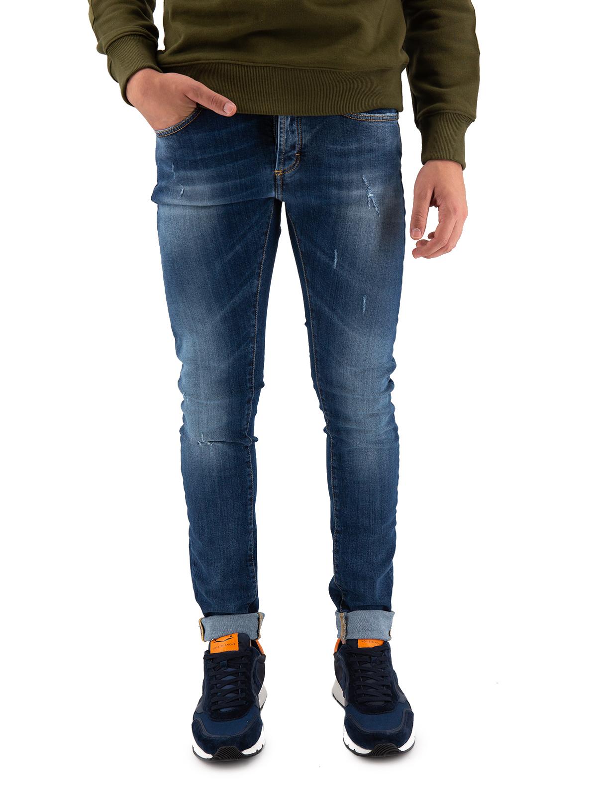Frankie Morello Jeans FMCF9189JE