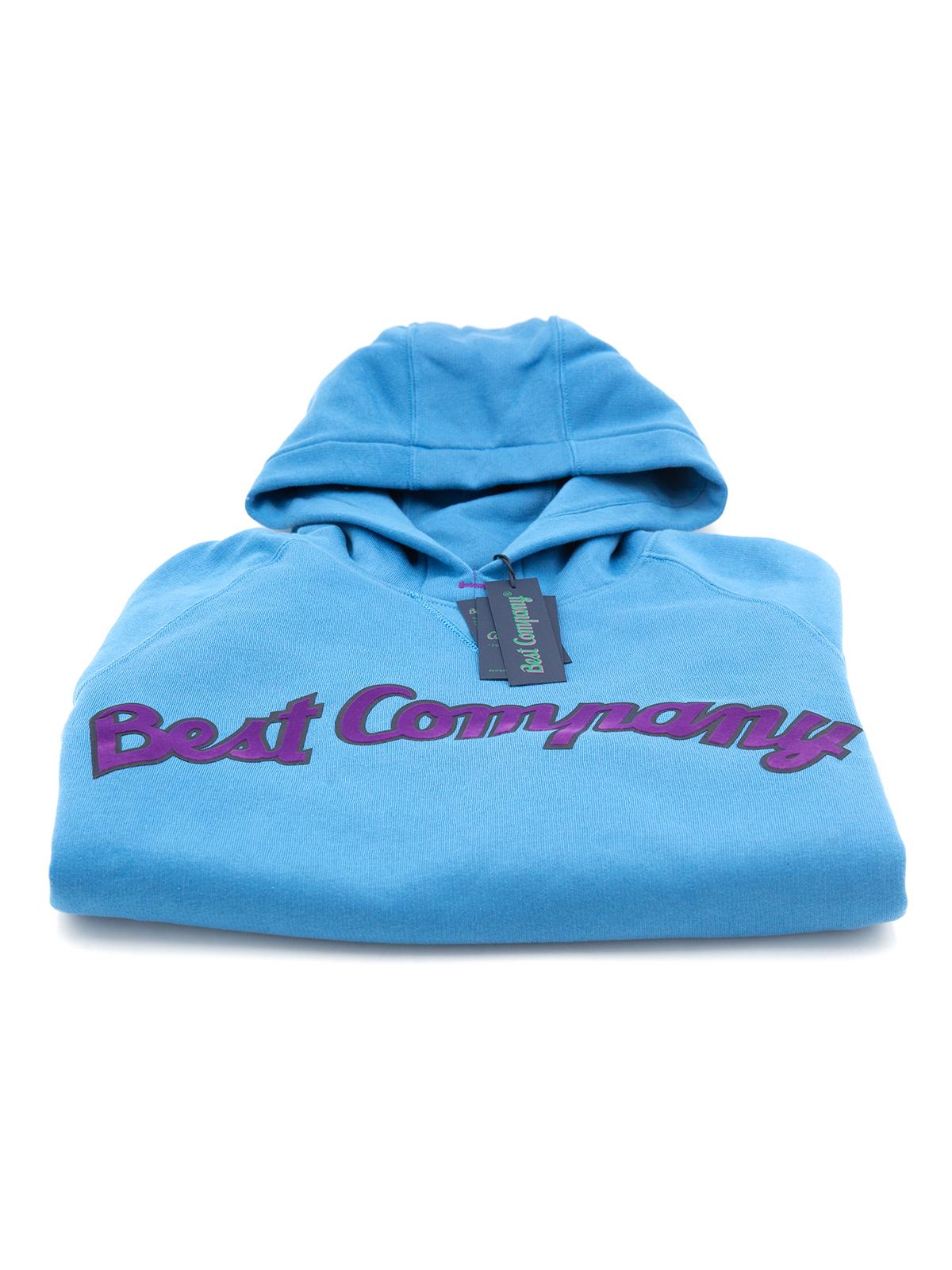 Best Company Felpa 692108